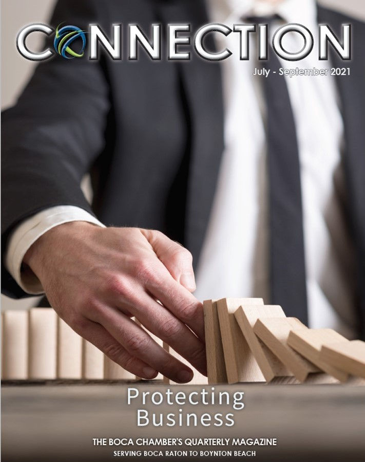 Connection Pro Bus Cover